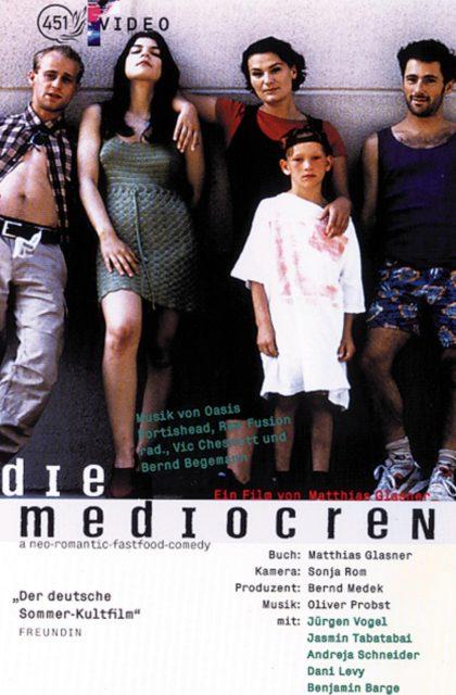 die-mediocren